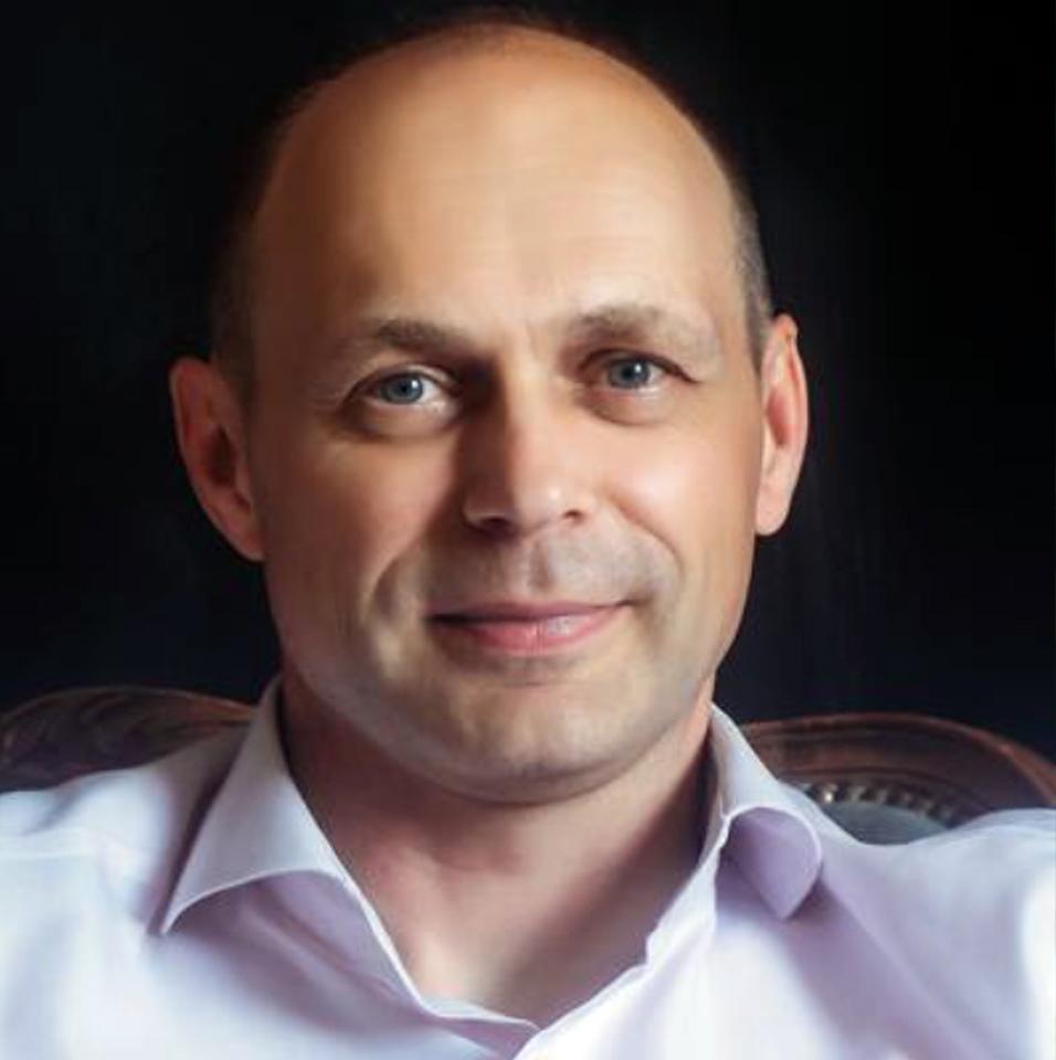 Rimas Petrauskas